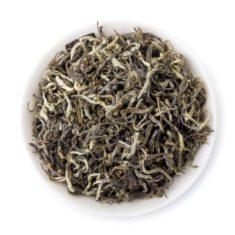 Китайский зелёный чай Би Ло Чунь (Измурудные спирали весны) I к