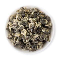 Китайский зелёный чай Би Ло Чунь Премиум (Изумрудные спирали весны)
