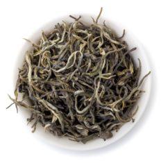 Китайский зелёный чай Ин Сы (Нити серебра)