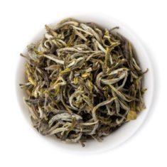 Китайский зелёный чай Маофэн (Ворсистые пики)