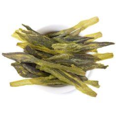 Китайский зелёный чай Тай Пин Хоу Куй (Главарь из Хоу Кэна) I к