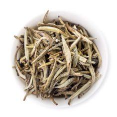 Китайский жасминовый чай Хуа Чжень Ван (Королевская жасминовая игла)