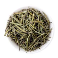 Китайский жёлтый чай Инь Чжэнь (Серебряные иглы)