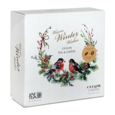 Подарочный набор Jaf Tea Warm Winter Wishes