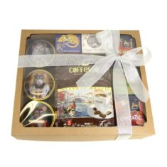 Подарочный набор Заварушка BOX