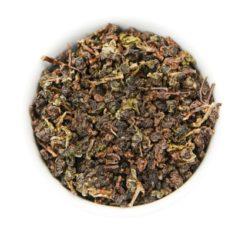 Тайваньский чай улун Габа Лу Гу естественной скрутки
