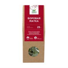 Травяной чай Алтайвита Боровая матка